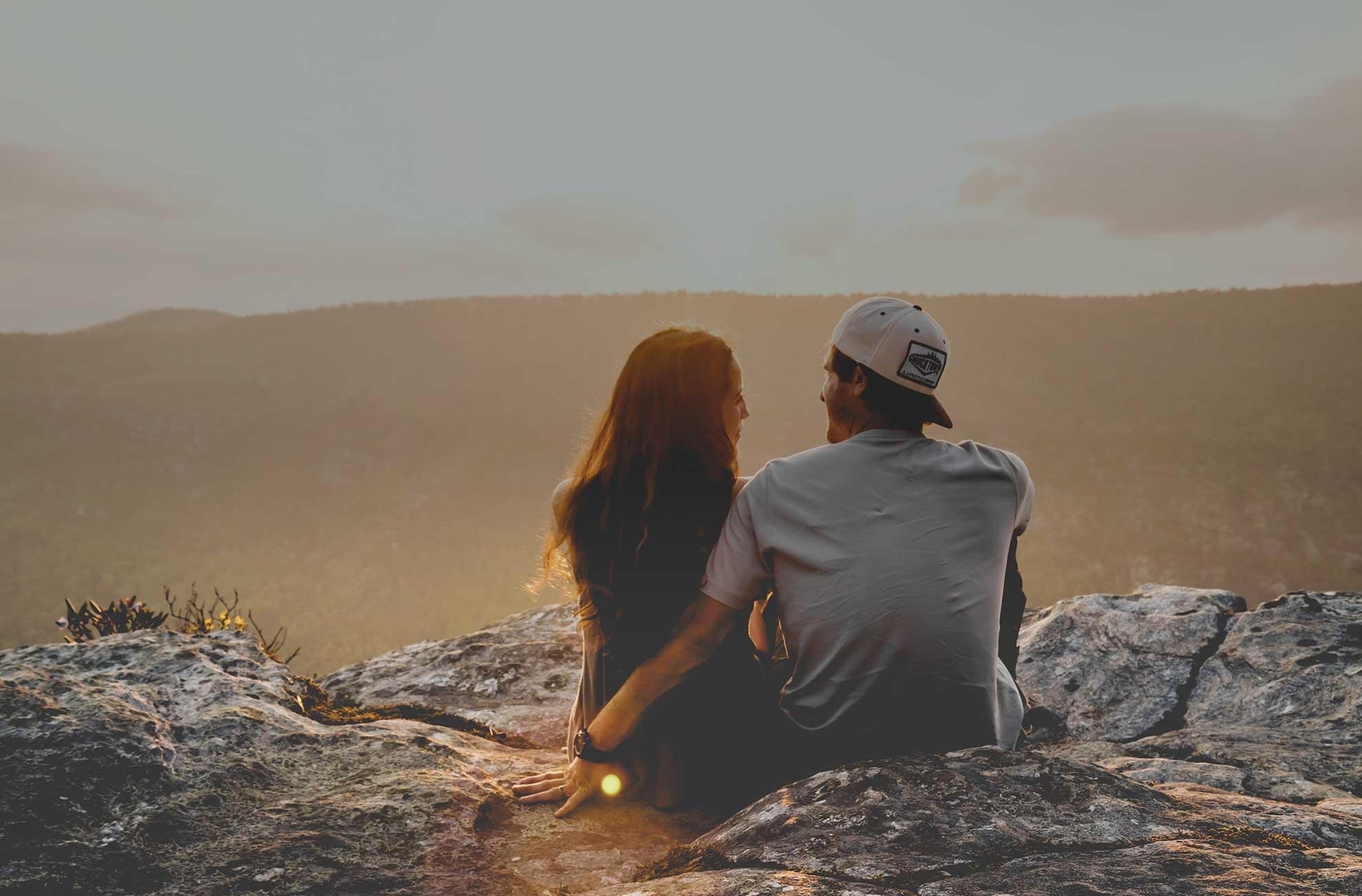 Mi pareja no quiere hablar de nuestros problemas; ¿Qué puedo hacer?
