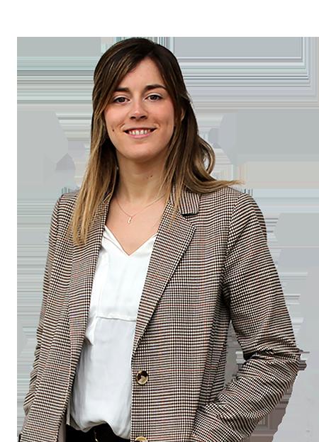 Cristina Rocafort, psicóloga de pareja