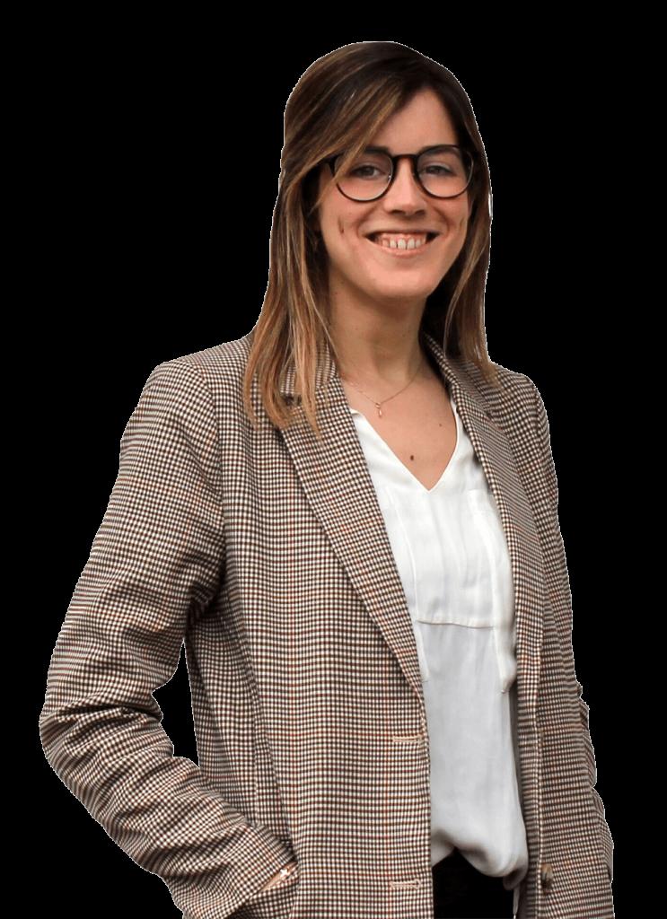 Psicóloga experta en terapia sistémica en Zaragoza