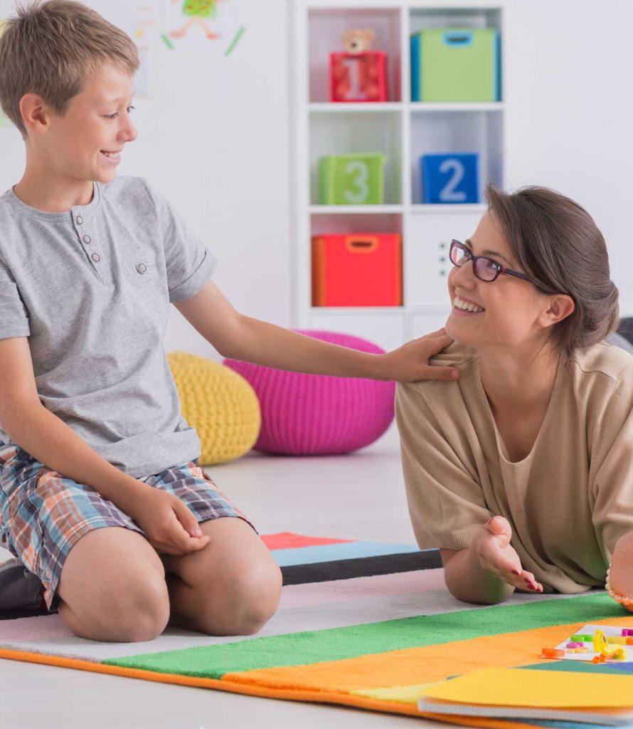 psicologo infantil zaragoza