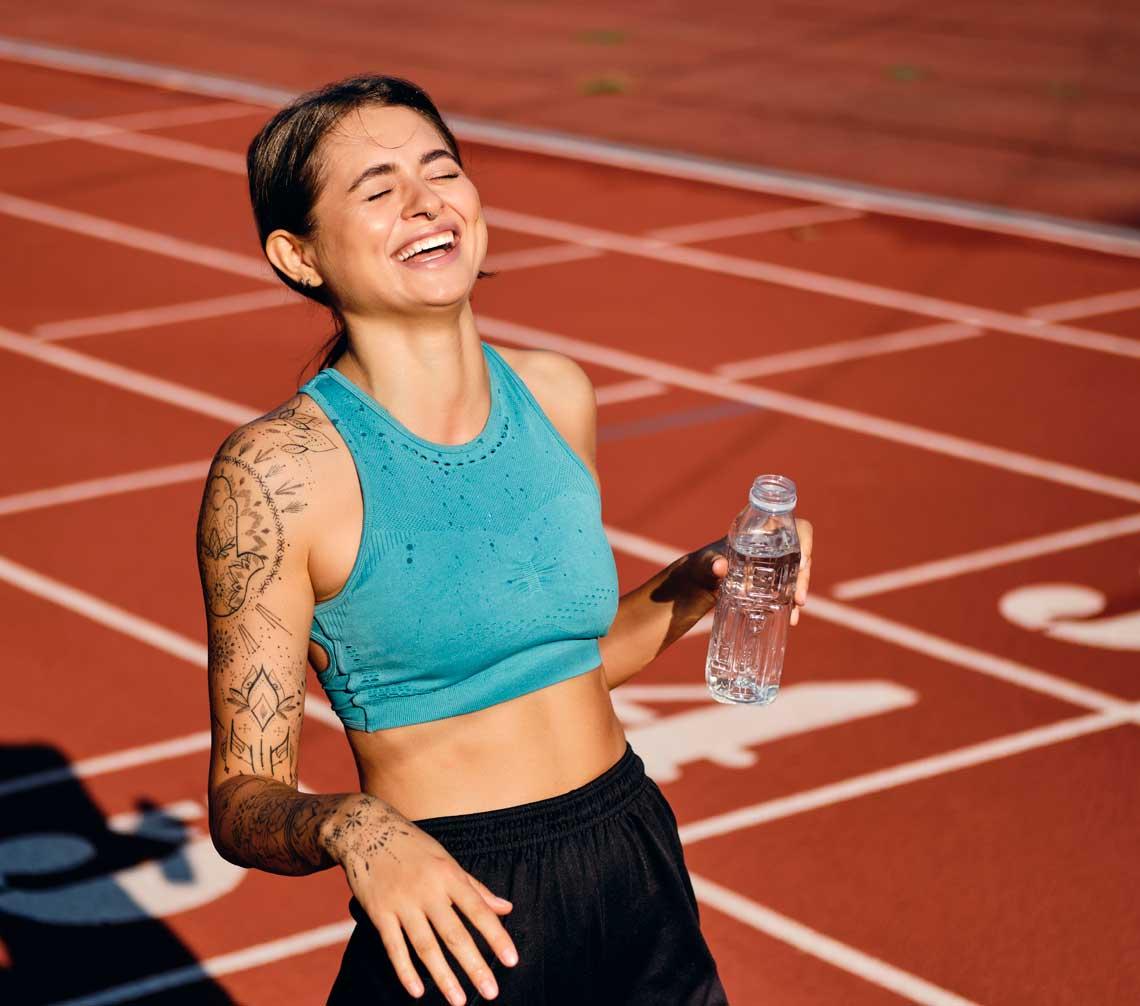 Psicóloga deportiva en Zaragoza