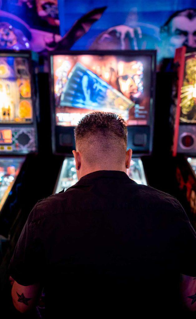 ratamiento de la adicción al juego