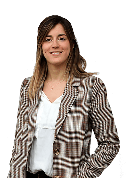 Cristina Rocafort, terapia de pareja en Zaragoza